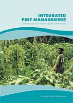 cover of integrated pest manual